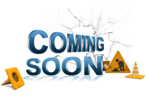 under construction coming soon