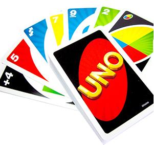 Unu Cards