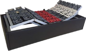 Vencasa Bossflex Adjustable Bed