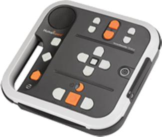 Victor Reader Stratus4 Daisy MP3 player