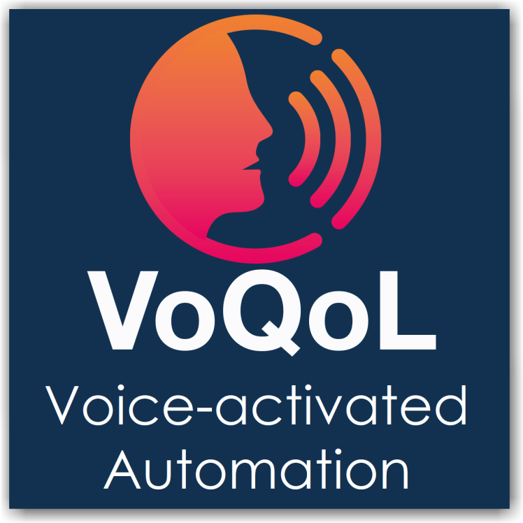 VoQoL - Voice Activated Automation