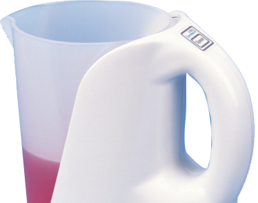 Talking Measuring Jug