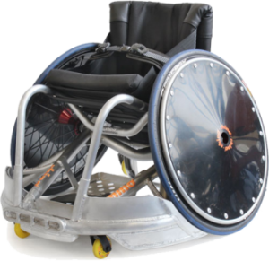 Wheelchair Rugby Chairs